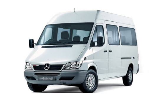 Rent minibus marrakesh rent cars and 4x4 marrakech morocco for Mercedes benz minibus rental